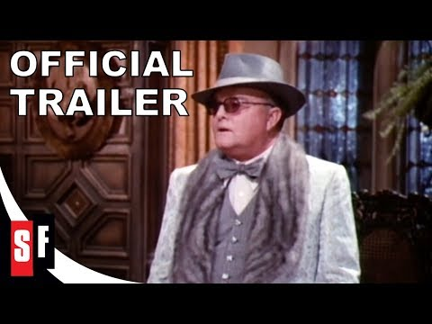 Murder By Death (1976) - Official Trailer