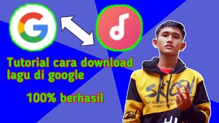 Download Tutorial Cara Mendownload lagu di Google ke google play music
