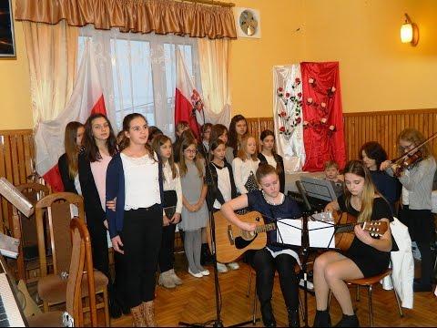 Łąka, Łukawiec, Stobierna: Radość Wspólnego śpiewania