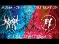 watch he video of MDMA - CHEMICAL OBLITERATION [OFFICIAL ALBUM STREAM] (2018) SW EXCLUSIVE