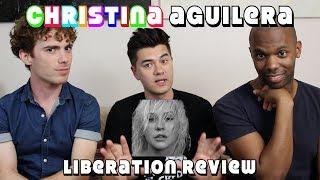 Baixar Christina Aguilera - Liberation (Album Review)