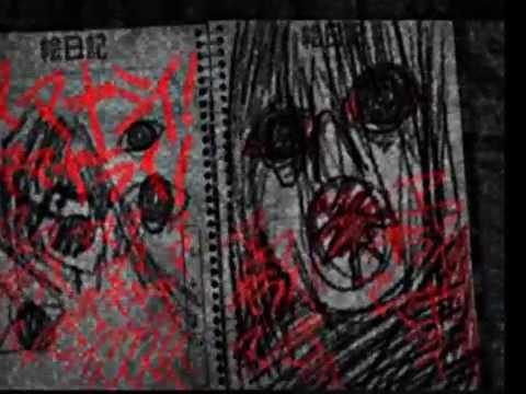 【恐怖注意】脱出ゲーム: 呪巣 プロモーション動画