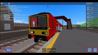 (GCR Roblox) classe 325 FAIL ép. 1!