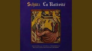 Historia der Geburt Jesu Christi, SWV 435: Intermedium V