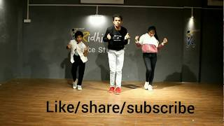 Lamberghini Dance/ Gaurav Nathani Choreography...