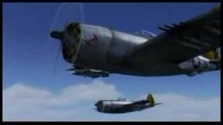 Combat Flight Simulator 3 intro