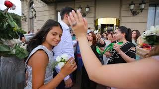3 часть Ruslan&Susanna - Шикарная Езидская свадьба 2018 г.Киев-(супер гованд,Dawata ezdia 2019)