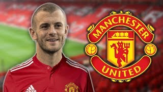 Jack wilshere to man utd? | transfer talk