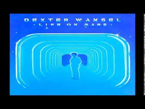 Dexter Wansel & Terri Wells = Together Once Again