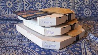 Паффин Пицца в Севастополе - обзор доставки еды(Обзор популярной Севастопольской службы доставки пиццы от специалистов http://vk.com/sevastopol.expert 00:46 Онлайн заказ..., 2015-09-26T17:54:42.000Z)