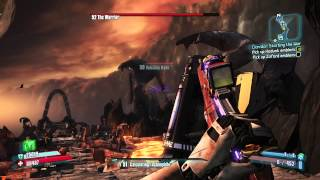 Borderlands 2: Best Way to Farm The Warrior!