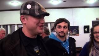 Download lagu Drunken Sailor Experience, The Irish Rovers On Tour