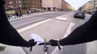 Alleycat Stockholm 25/4-15