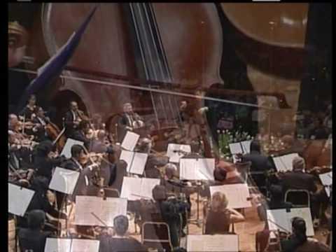 J.S.Bach / Stokowski - Komm Susser Tod.   AVI OSTROWSKY - Conductor,   OFUNAM Philharmonic Orchestra