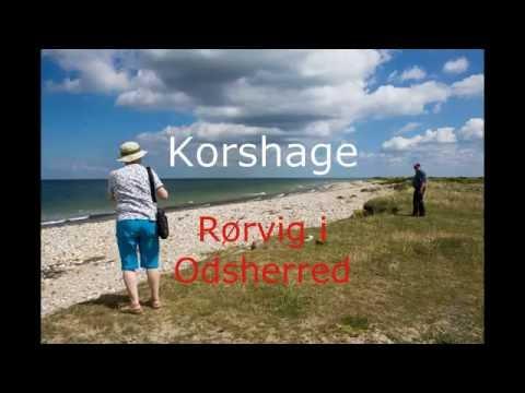 Korshage ved Rørvig i Odsherred 270616