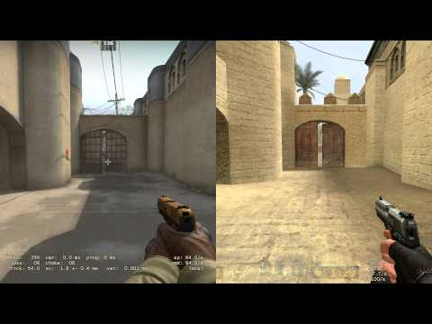 how to fix smoke lag in cs go