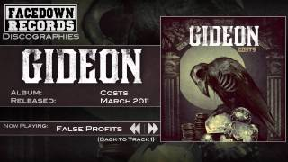 Watch Gideon False Profits video