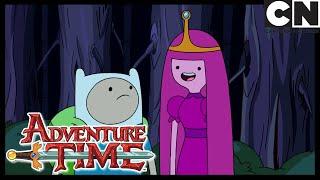 To Cut A Womans Hair | Adventure Time | Cartoon Network YouTube Videos