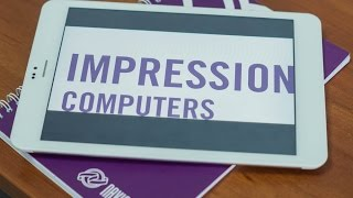 Обзор Impression ImPAD 2413 r4
