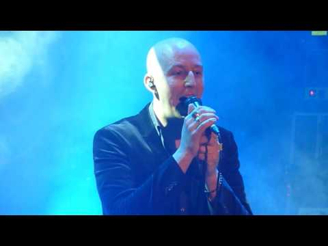 Soen - The Words (live @ Patronaat Haarlem 02.04.2017) 2/5
