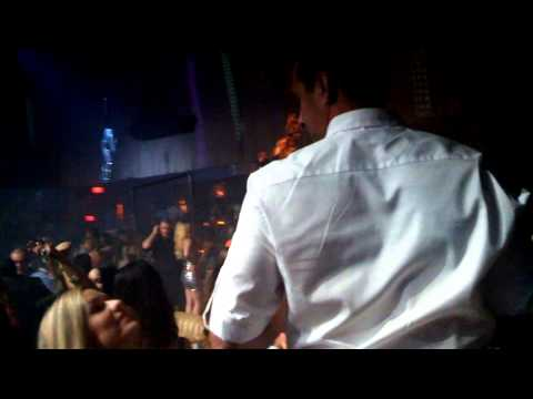 Life nightclub @ SLS Las Vegas bottle service 8/30/14