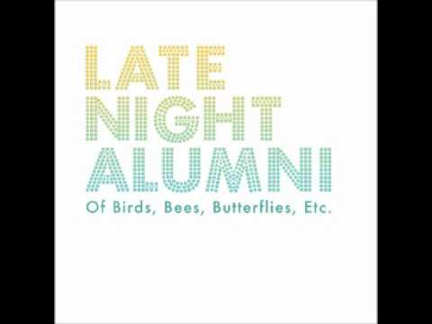 Late night alumni - What's In A Name[MP3]