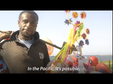In Papua New Guinea… What's Possible?
