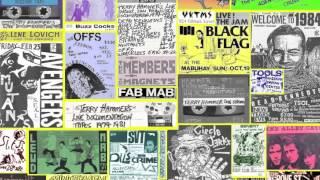 The Slits Live Keystone Berkeley 11:23:80 (Full set)