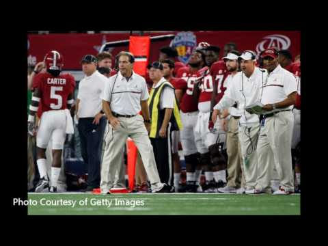 Dennis Dodd on his one on one interview with Nick Saban