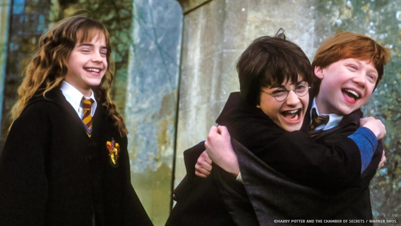 Если вам нравится Гарри Поттер, то, по научным данным, вы хороший человек