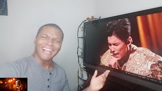 "DIMASH - ""All By Myself"" The World's Best (REACTION)"