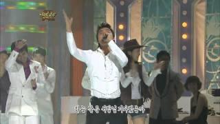 【TVPP】Daesung(BIGBANG) - Look at me, GwiSoon!, 빅뱅 - 날봐, 귀순! @ Young star Trot Match