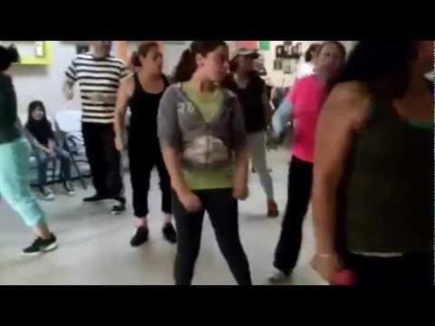 ZUMBA- FIESTA BUENA DJ MAMS