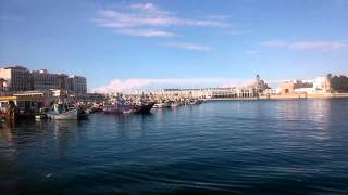 ميناء الجزائر العاصمة