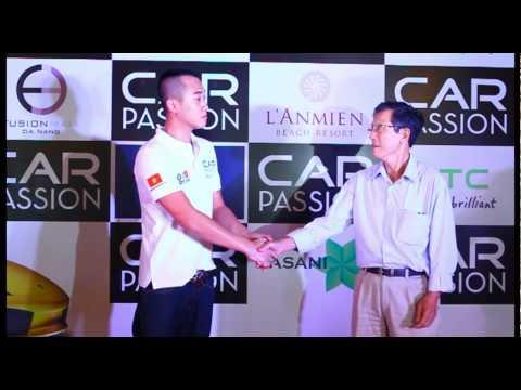 Car Passion -Hành trình Phan Thiết - Qui Nhơn