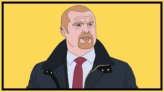 Tactics Explained | The Burnley Low Block