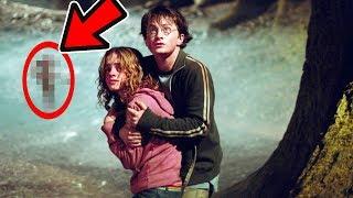 10 Harry Potter Details You Definitely Missed!