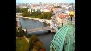 Schiller - Denn wer liebt...Sehnsucht.   @ Berlin
