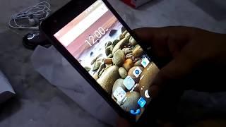 Karbonn Aura Note 4G Unboxing Video