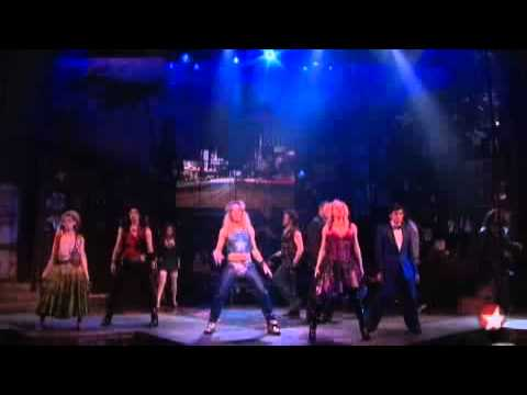 """Show Clip - Rock of Ages - """"Here I Go Again"""""""