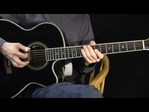 Meet Virginia Guitar Lesson - Part 1: Chords and Strumming - The Simple Strumming Guitar Series