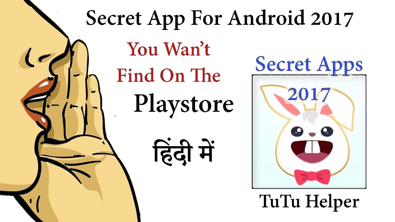 Secret App For Android 2017 How To Download MoD Game APK Files   #sa5