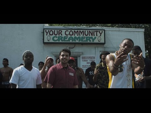 Beo Smook - At The Sto featuring Young Money Yawn (official music video) Produced by 48th Street