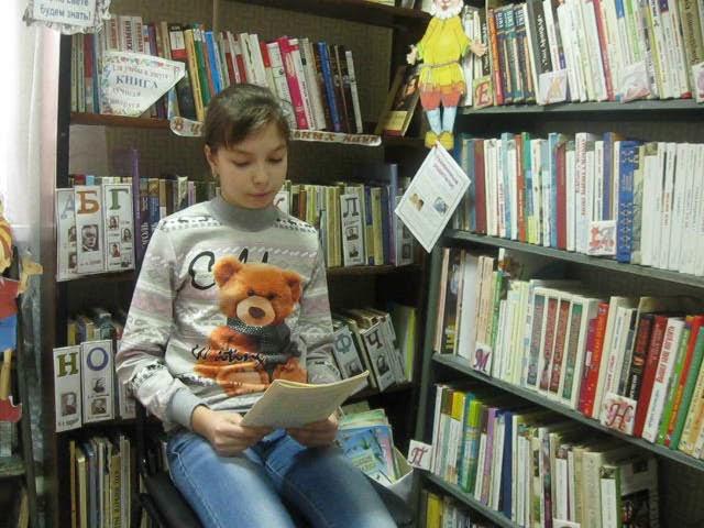 Изображение предпросмотра прочтения – ПолинаПанькова читает отрывок изпроизведения «Тёма и Жучка» Н.Г.Гарина-Михайловского