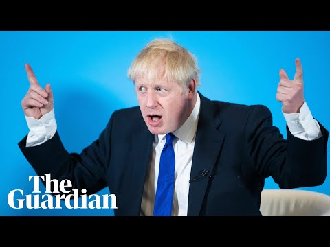 Boris Says He Compared Muslim Women To Letterboxes To 'defend Right Of Women To Wear Burkas'