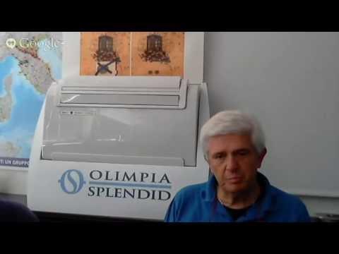 Hangout di presentazione del climatizzatore unico twin for Olimpia splendid unico opinioni