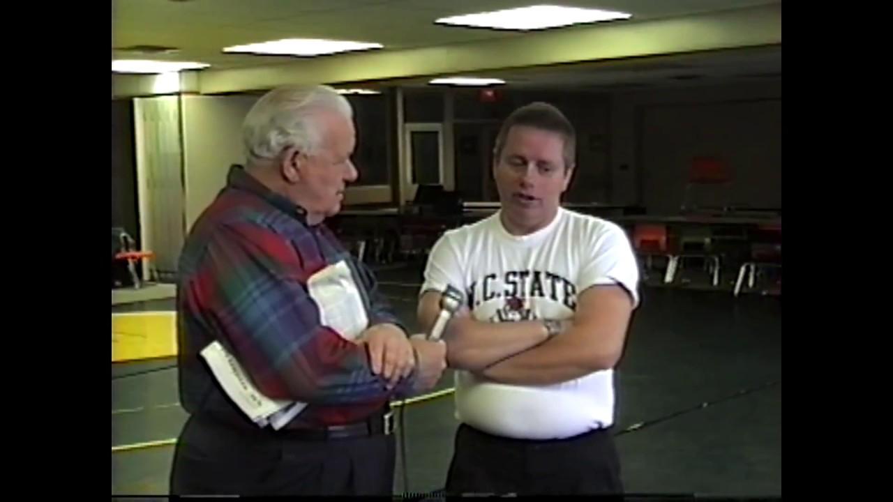 WGOH - NAC Wrestling  12-29-95