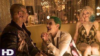 Suicide Squad [2016] Joker And Harley Quinn Scene (HD) | İntihar Timi | Türkçe Altyazılı