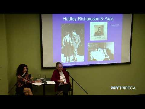 On Hemingway: Psychobiography with Dr. Gail Saltz and Susan F. Beegel