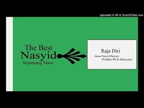 Nasyid Hawari - Raja Diri